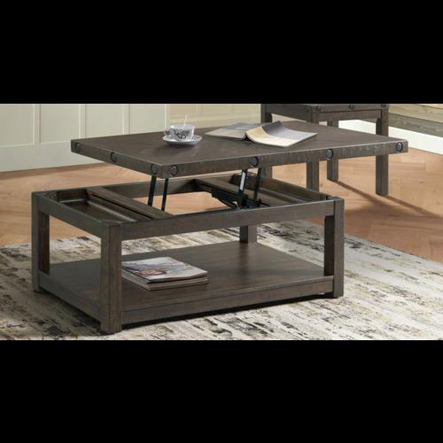 Elements Colorado Coffee Table w/ Lift Top