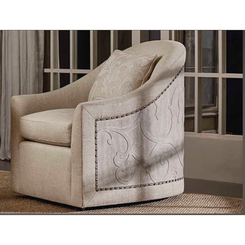 A.R.T. Arch Salvage Coulter Swivel Chair