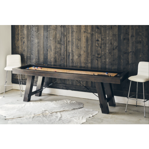 Elements Titus Shuffleboard Table