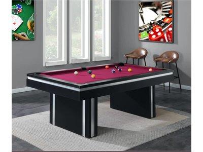 Elements Ajax 7' Billiard Table
