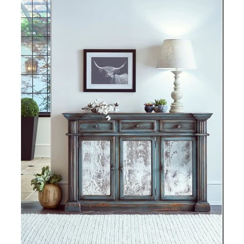 Elements Anthony Accent Console