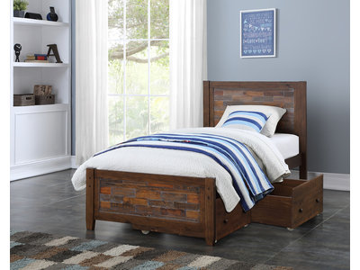Donco Kids Artesian Twin Bed