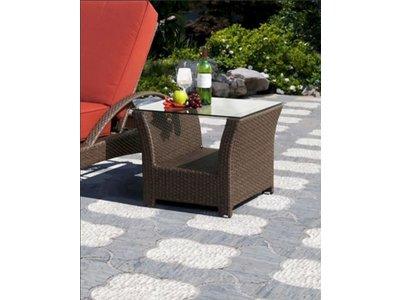 Sunny Designs Avalon End Table