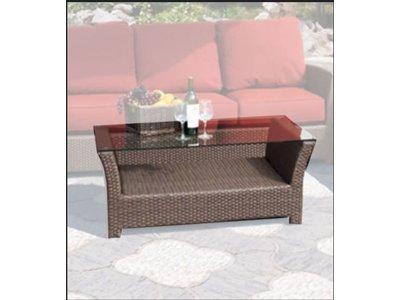 Sunny Designs Avalon Coffe Table