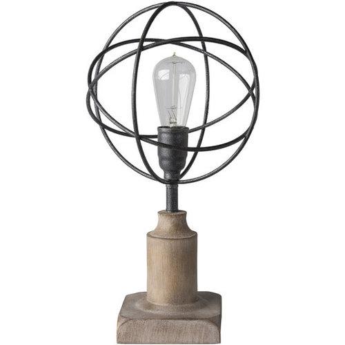 Surya Bolton Table Lamp