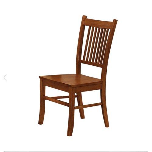Coaster Marbrisa Slat Back Dinning Chair