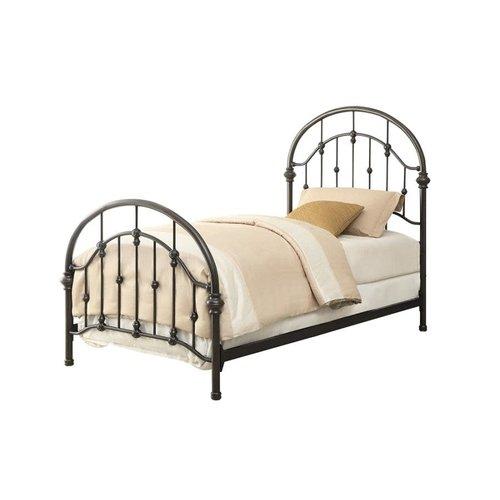 Coaster Rowan Twin Metal Bed