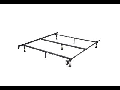W Silver Products Universal Standard Frame (T/TXL/F/Q/K/CK)