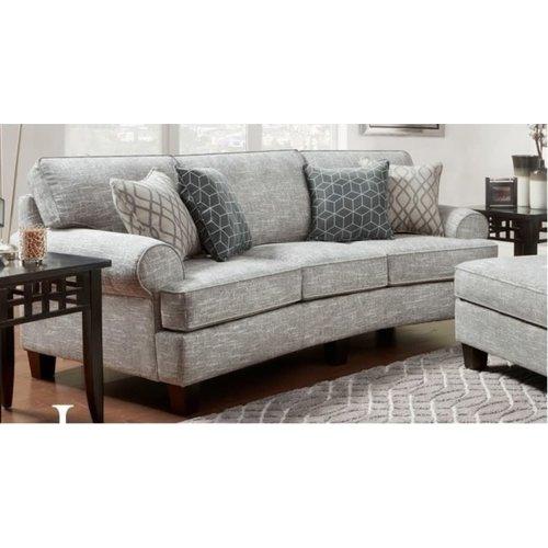 J Furniture Manchester Conversation Sofa