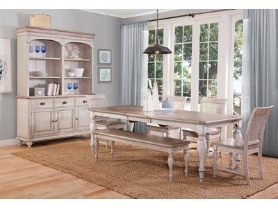 Sunny Designs Westwood 6PC Dining Set