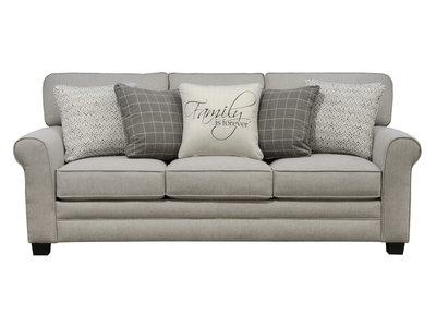 Jackson Furniture Lewiston Farmhouse Sofa
