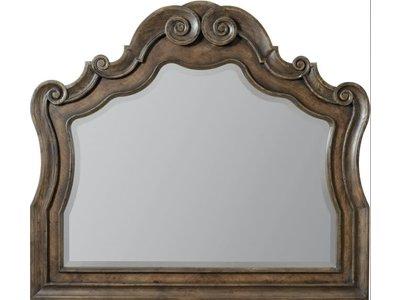 Hooker Rhapsody Mirror