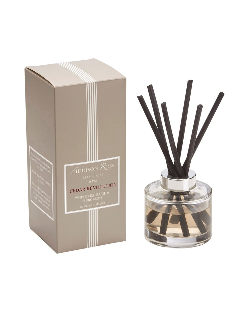 Addison Ross Cedar Revolution Diffuser