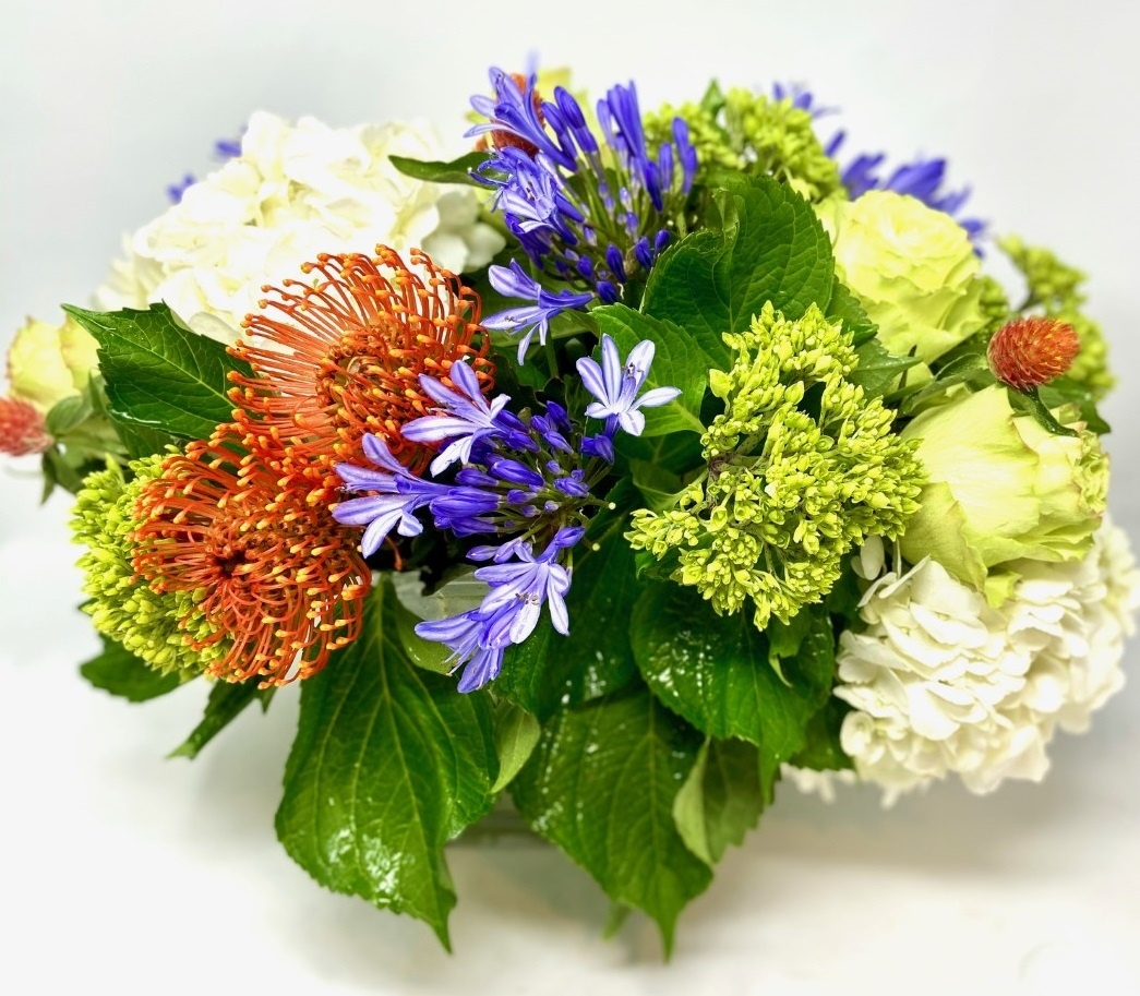L'Shana Tovah! Flowers to Celebrate the Jewish New Year