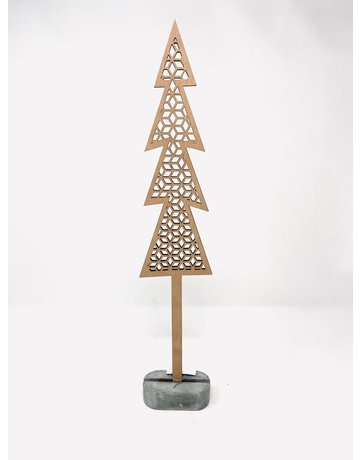 Modern Whoville Tree, Diamonds