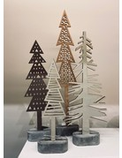 Modern Whoville Tree, Triangles