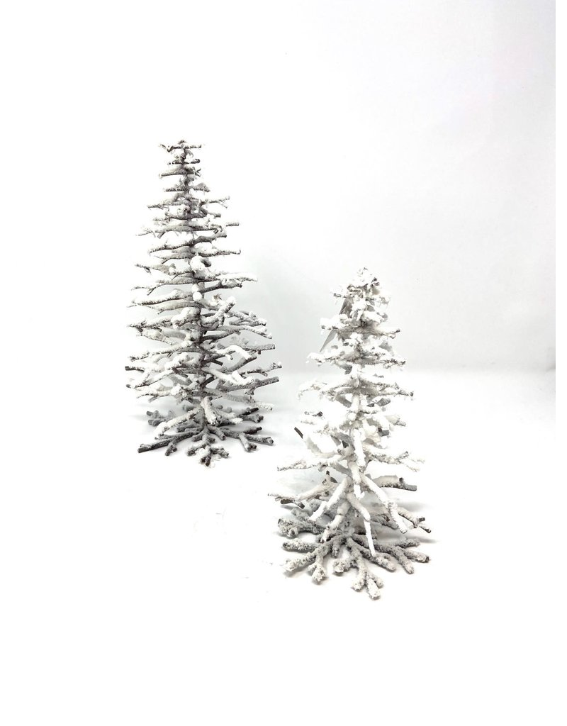 "Twig Xmas Tree, 8.6"""