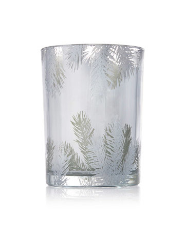 Thymes Frasier Fir Statement Luminary Candle, Small