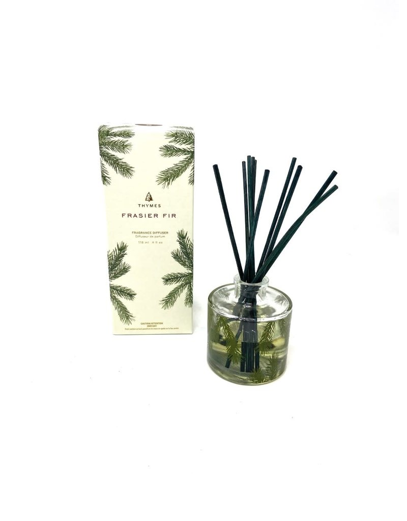 Thymes Frasier Fir Pine Needle Diffuser