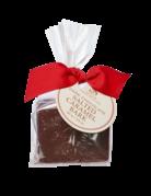 Dark Chocolate Salted Caramel Bark