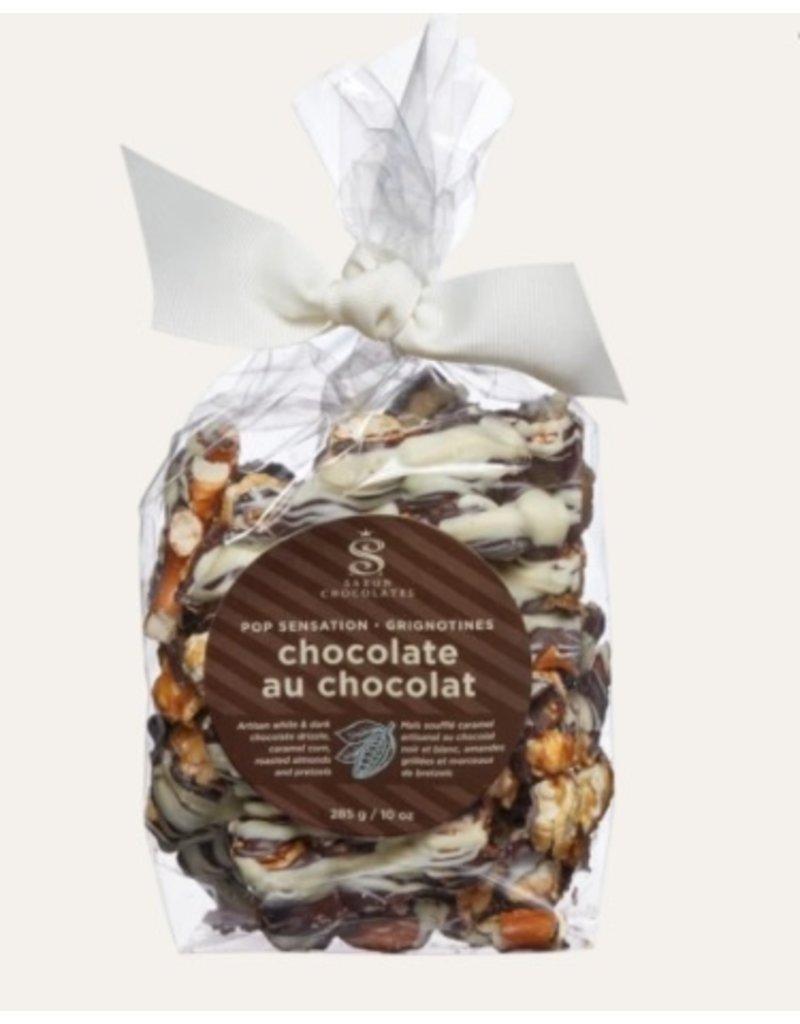 Chocolate Pop Sensations