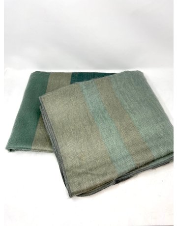 Shupaca Throw Blanket, Sagebrush