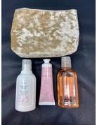 Thymes Kimono Rose Travel Set