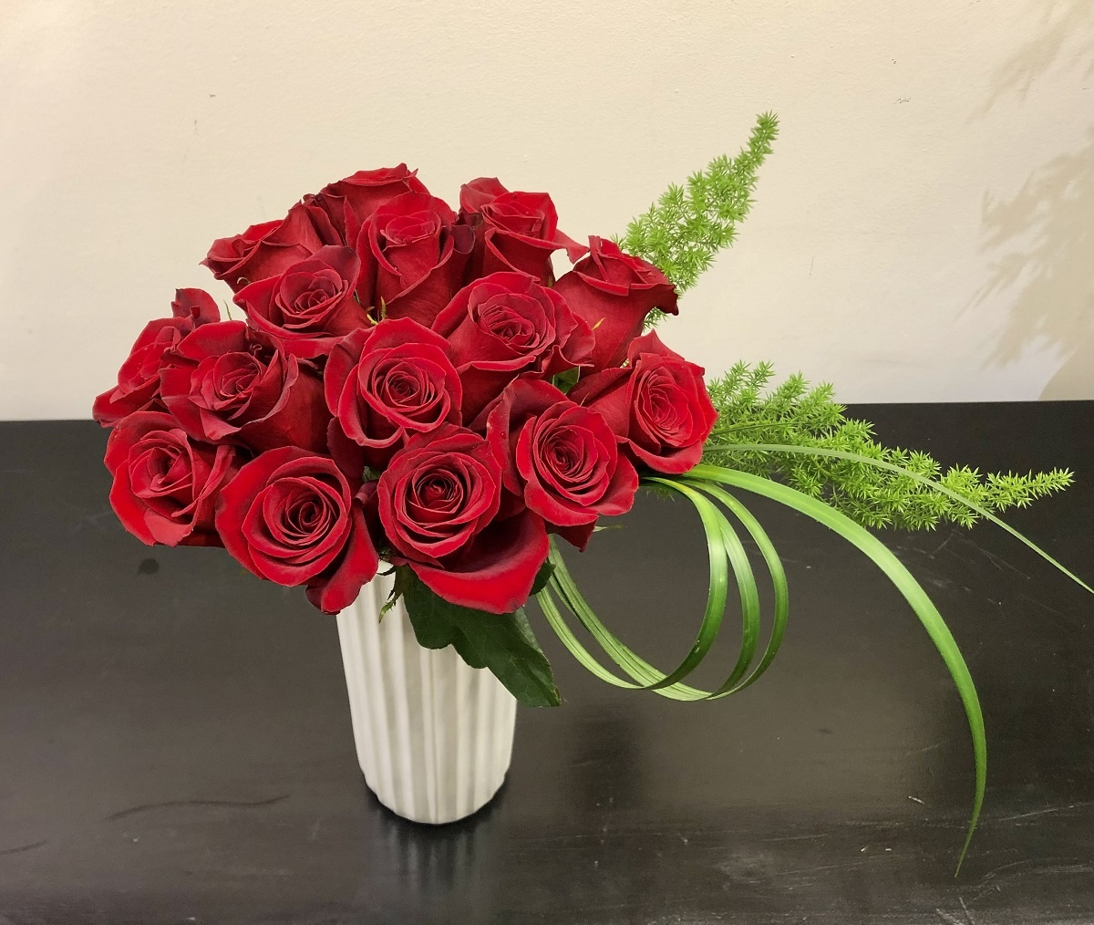 Red Roses Valentine's Day - Shop Evantine