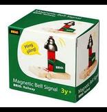 Brio Train Magnetic Bell Signal