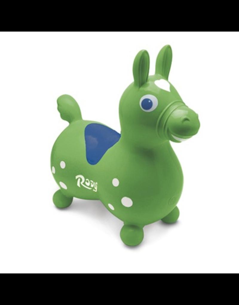 TMI Rody Horse -Green