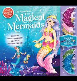 Klutz Magical Mermaids