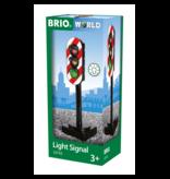 Brio Train Light Signal