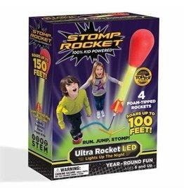 D&L ULTRA LED Stomp Rocket