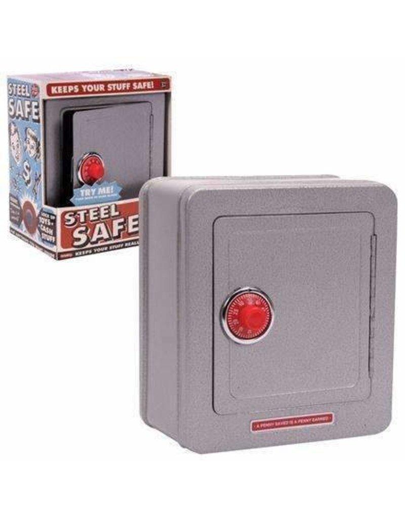 Schylling Steel Safe w/Alarm