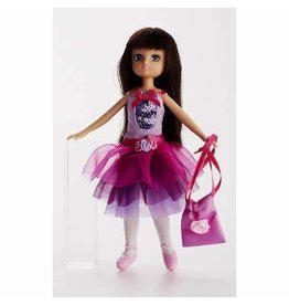 Schylling Lottie Doll: Spring Celebration Ballet