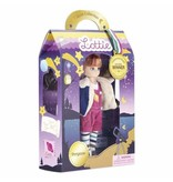 Schylling Lottie Doll: Star Gazer