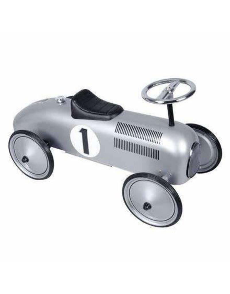 Schylling Silver Speedster