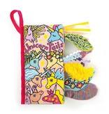 Jellycat Tails Book: Unicorn