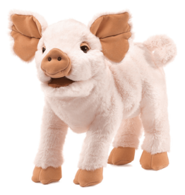 Folkmanis Hand Puppet: Piglet