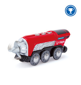 Hape Propeller Train Engine