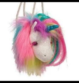 Douglas Rainbow Unicorn Crossbody