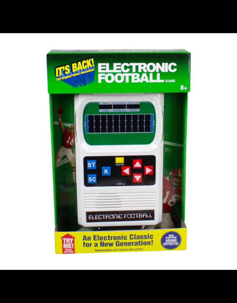 Schylling Handheld: Elec Football