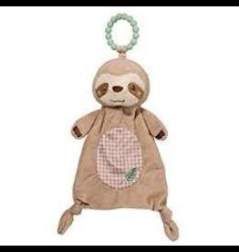 Douglas Lil Sshlumpie Teether: Sloth
