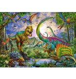 Ravensburger 200 pcs: Realm of the Giants