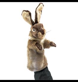 Folkmanis Hand Puppet: Rabbit