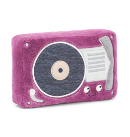 Jellycat Wiggedy: Record Player