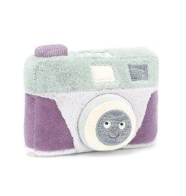 Jellycat Wiggedy: Camera