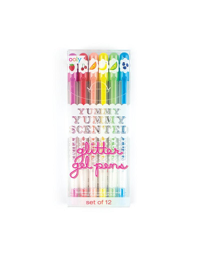 Ooly Yummy Yummy Gel Pens