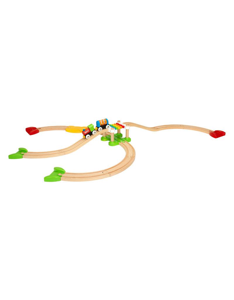 Brio My First Railway Beginner Pack