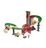 Brio Lift & Load Warehouse Set